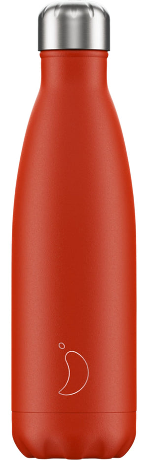 Red neon chilly bottle - 500ml