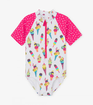 cool treats rash guard one piece