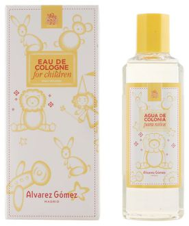 Alvarez Gomez children cologne