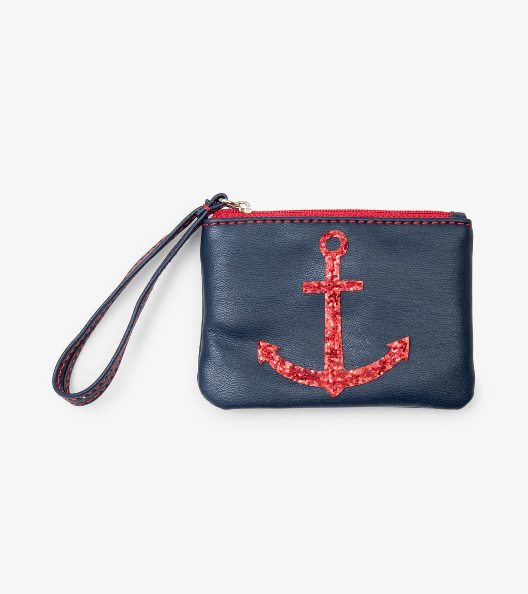 nautical treasure purse