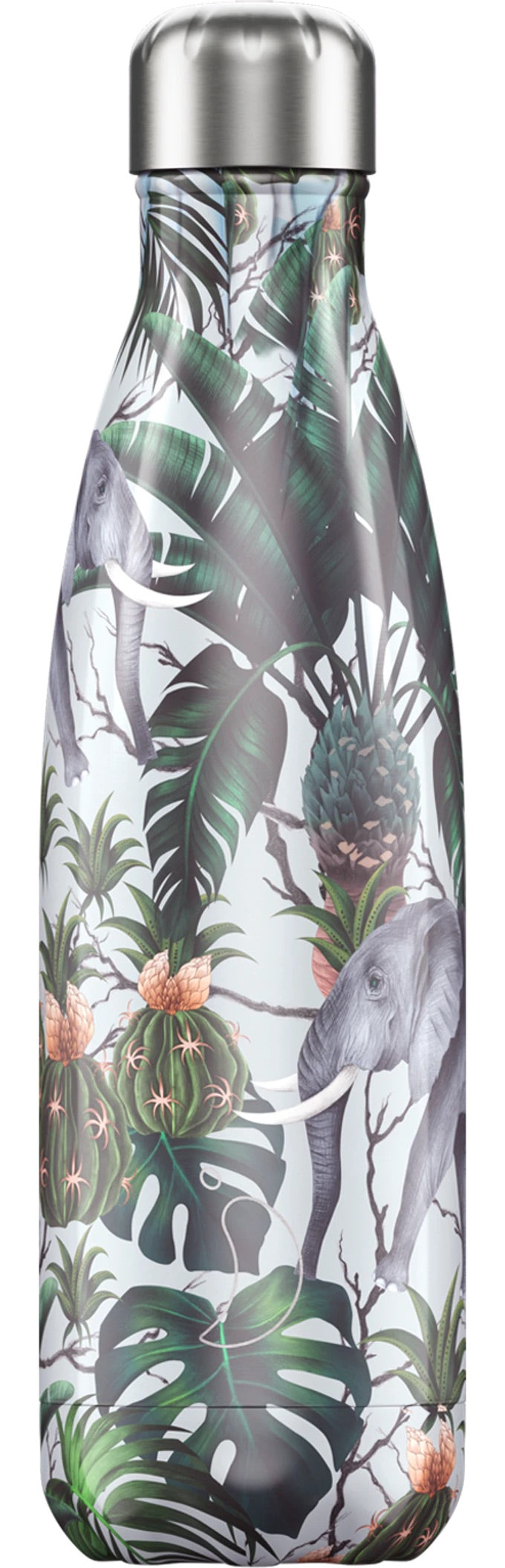 Tropical edition elephant Chilly bottle - 750ml