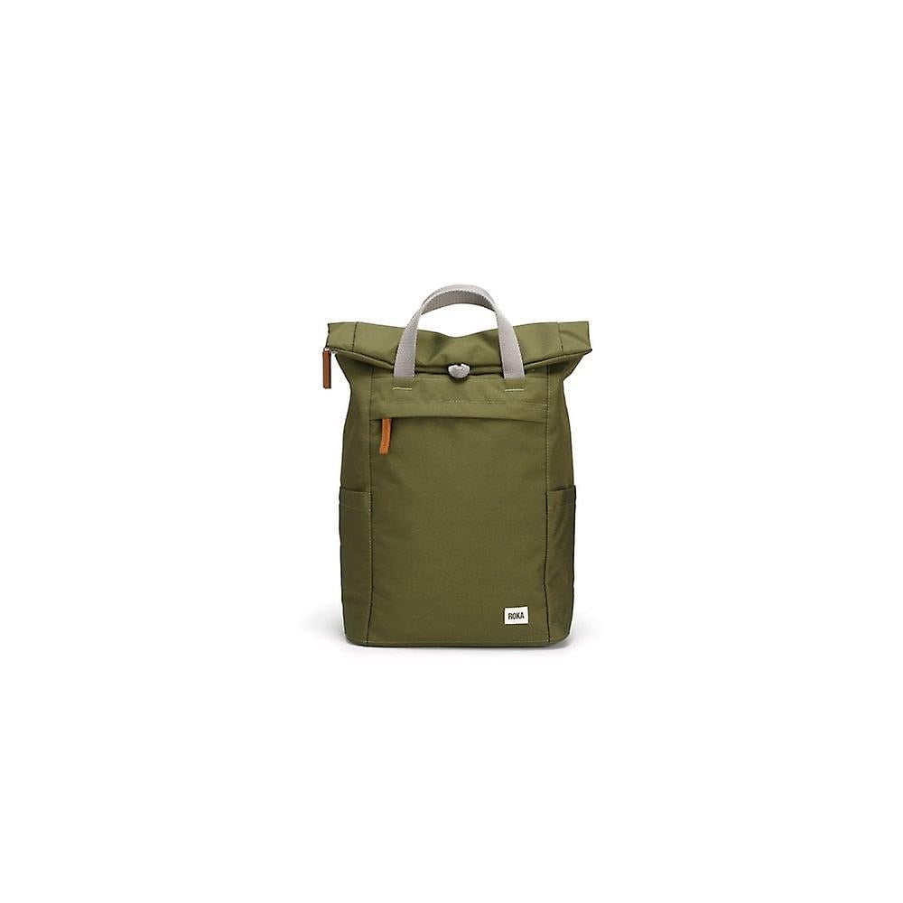 Roka Finchley A small bag - Moss