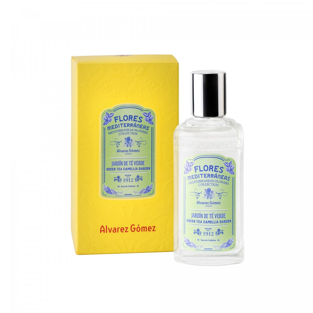 Alvarez Gomez Natural spray - 80ml