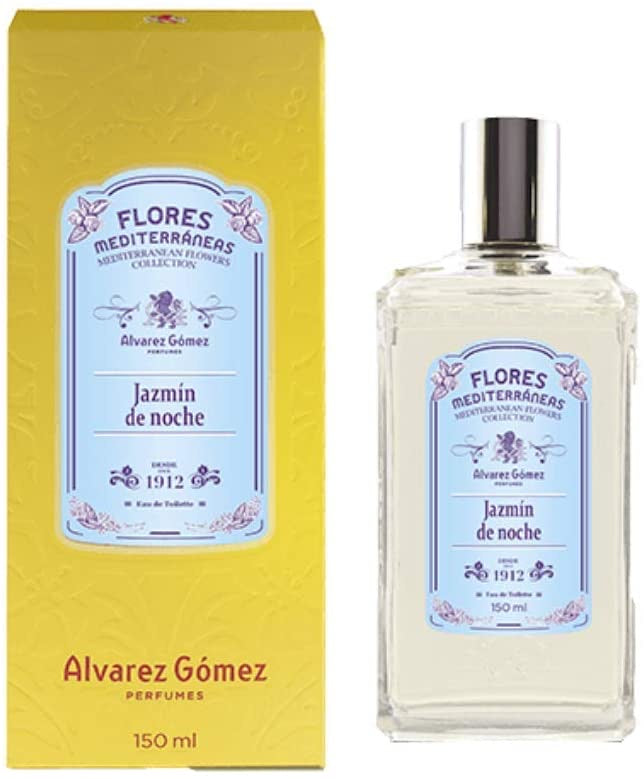 Alvarez Gomez - jasmine by night 150ml