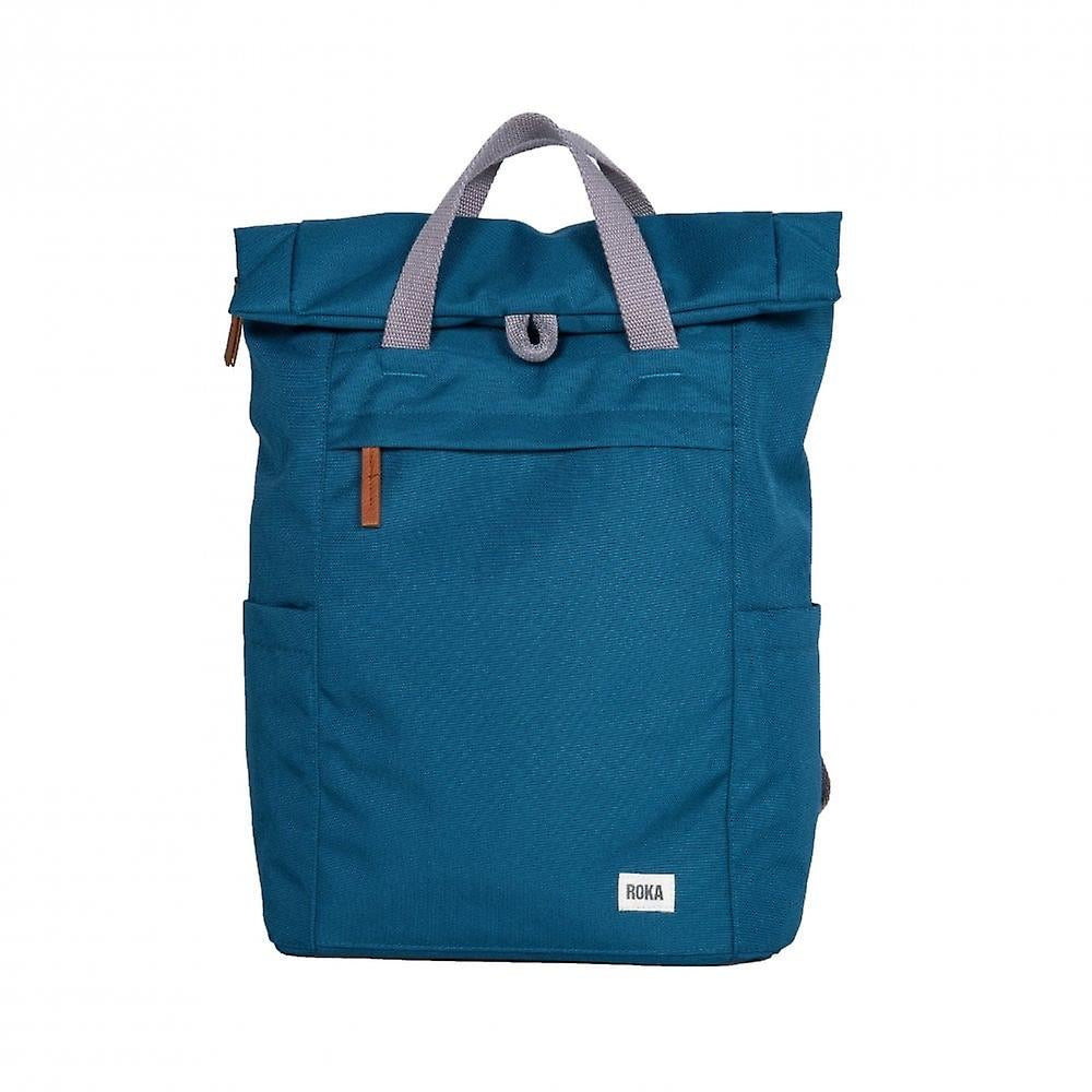 Roka Finchley A medium bag - Marine