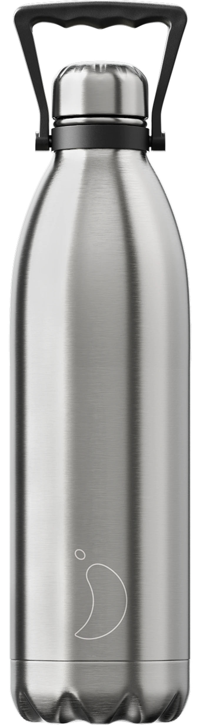 Original edition stainless steel Chilly bottle - 1.8 L