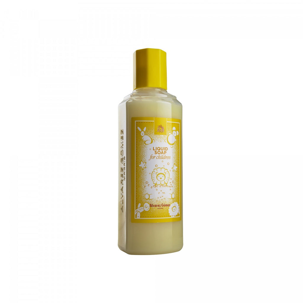 alvarez Gomez liquid soap for children