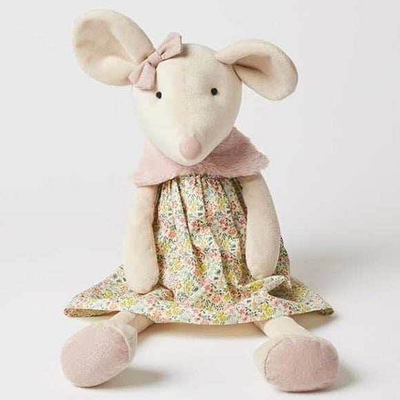 Charlotte Mouse