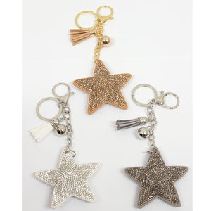 Celestial Key Chain - 3 Colours