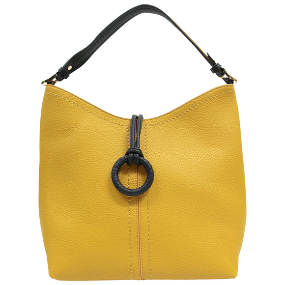 Josey Shoulder Bag - 3 Colours