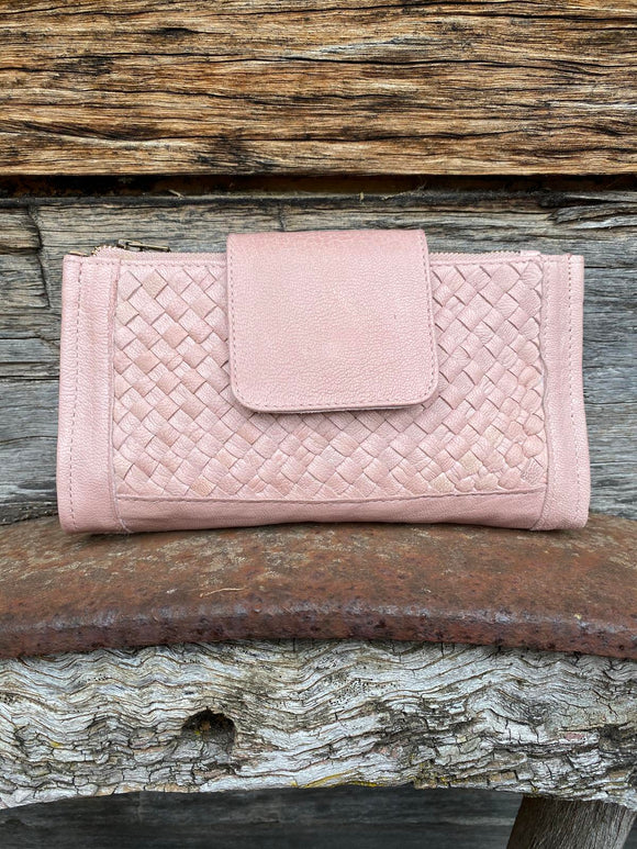 Natalie wallet - 3 Colours