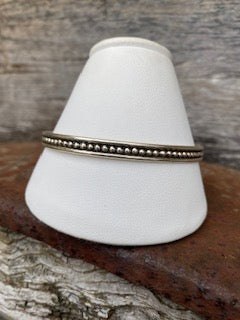 Thin mexican Bangle