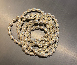 Rice Bead Chain.