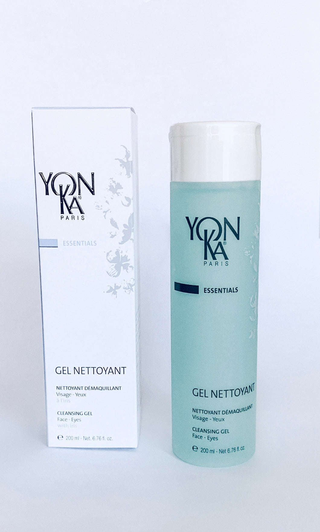 Yonka Cleansing Gel