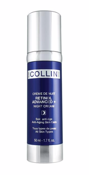 G.M Collin Retinol Advanced + Night Cream