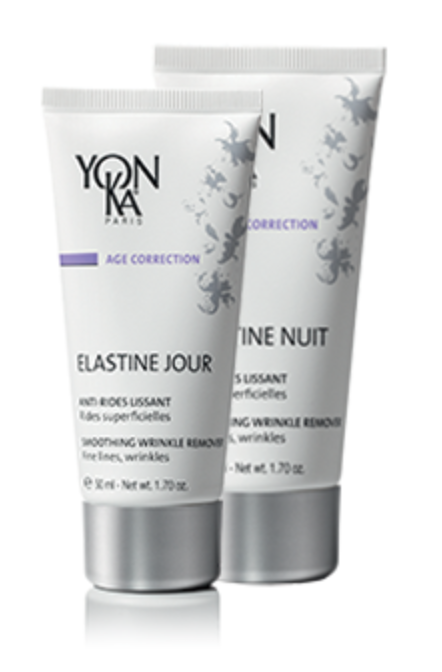 Yonka Elastine Day and Night