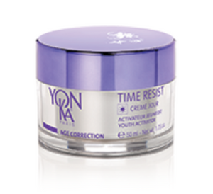 Yonka Time Resist Day Cream