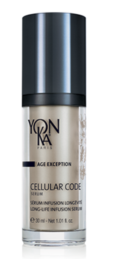 Yonka Cellular Code Serum