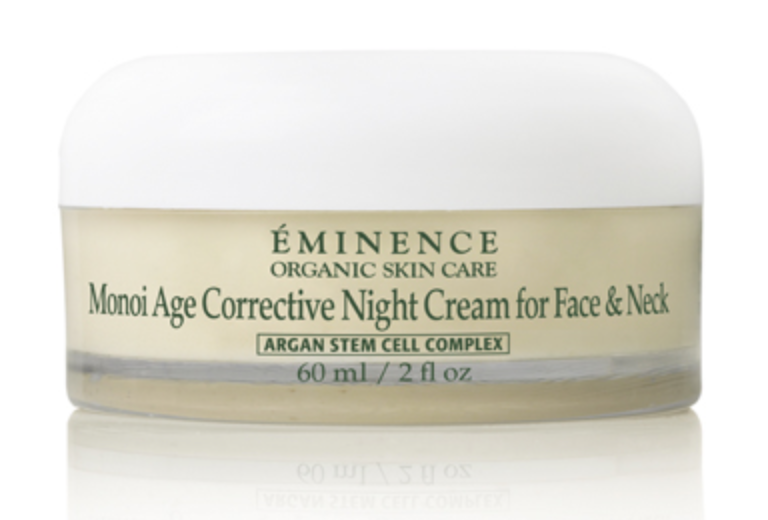 Eminence Monoi Age Corrective Night Cream