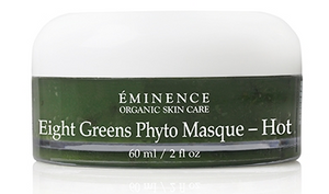 Eminence Eight Green Phyto Masque - Hot