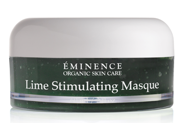 Eminence Lime Stimulating Masque - Hot