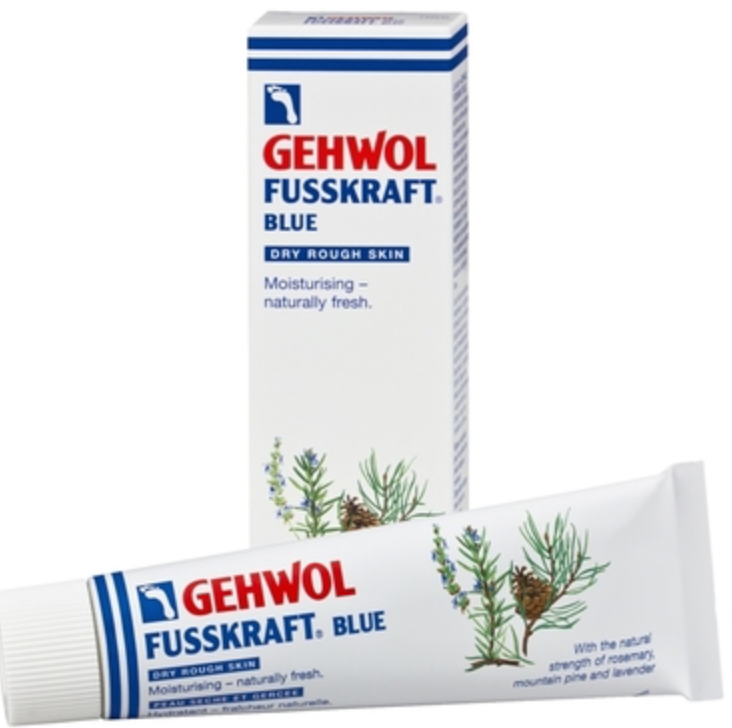 Gehwol Blue - Dry Rough Skin