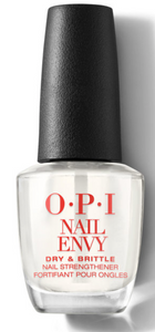 OPI Nail Envy For Dy and Brittle Nails Clear