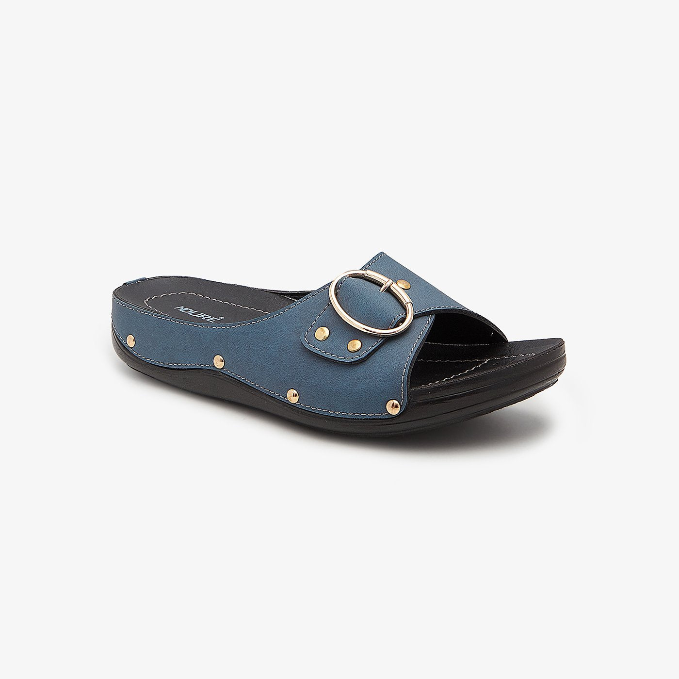 Single Strap Ladies Chappals