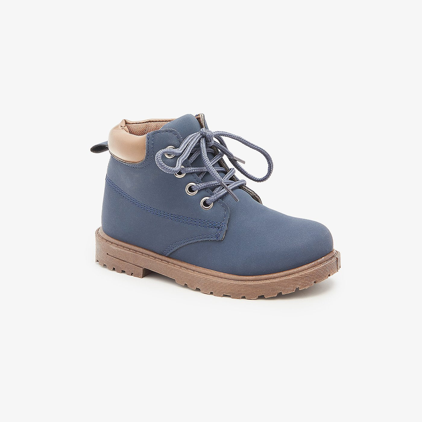 Boys Ankle Boots