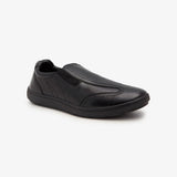 Mens Slip-On Shoes