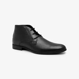 Mens Lace-Up Boots