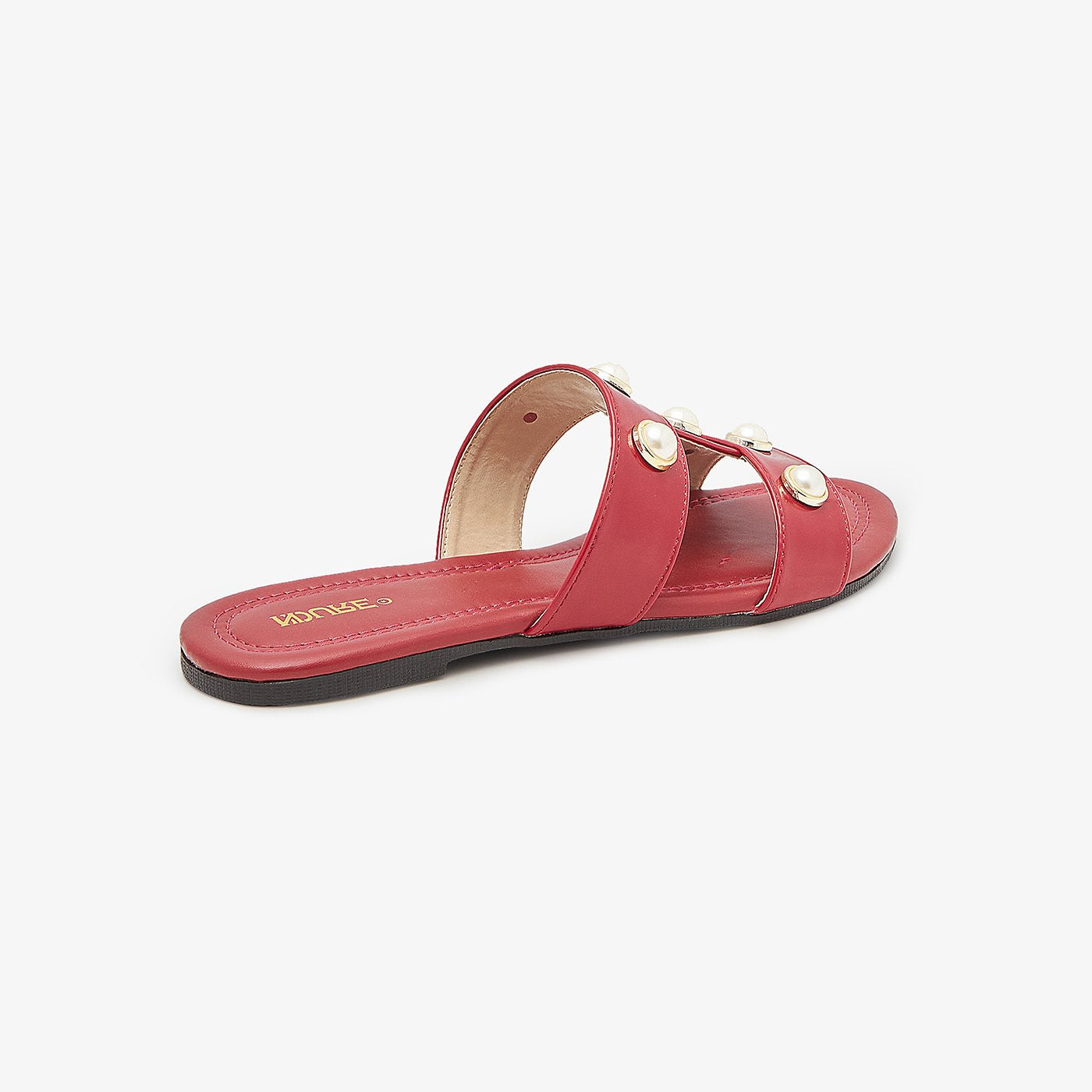 H-Strap Flats for Women