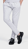 Men Warm Straight Trouser