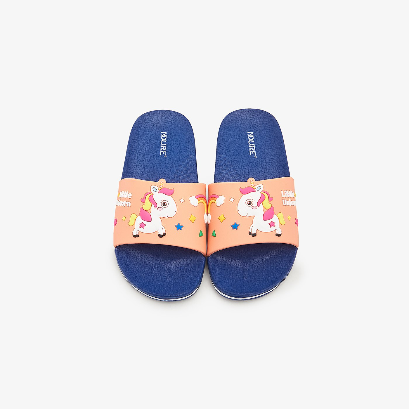 Cute Girls Chappals
