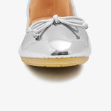 Cute Bow-Tie Girls Pumps