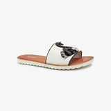Girls Single Vamp Chappals