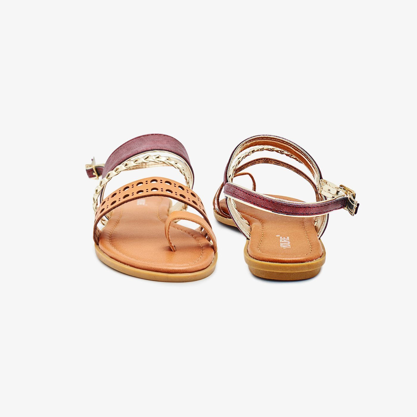 Girls Party Sandals