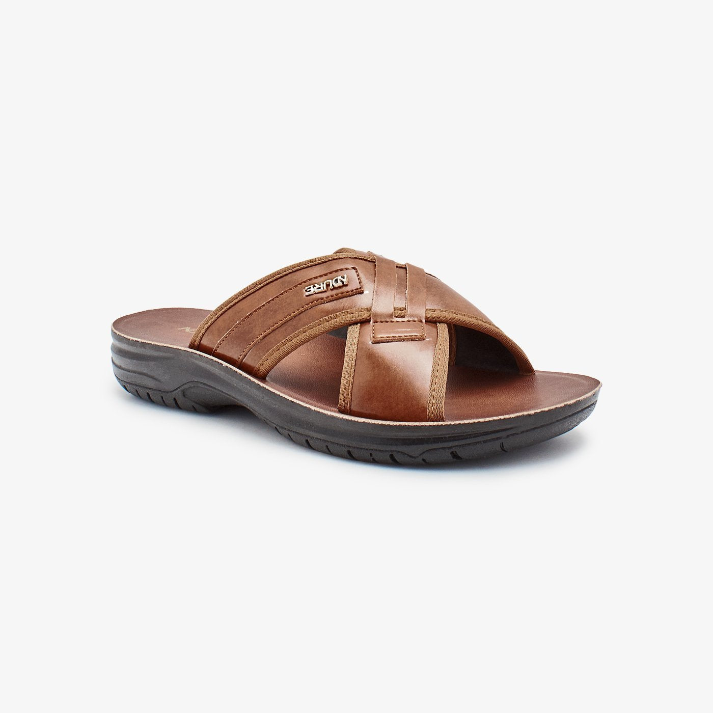 Cross Mens Chappals