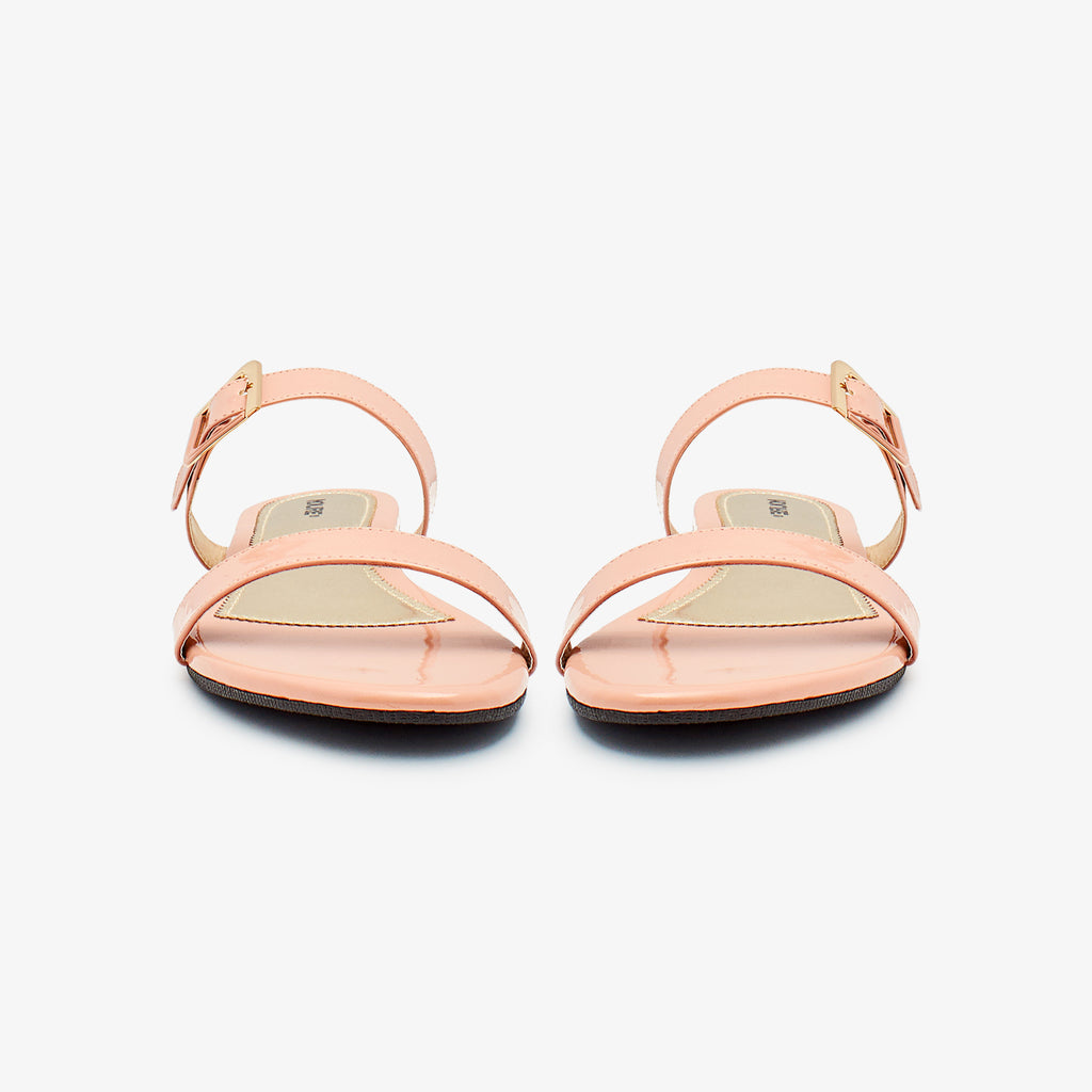 Double Strap Ladies Chappals