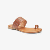 Toe Ring Chappal