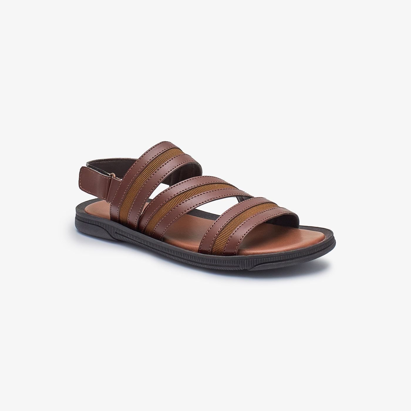 Strappy Mens Sandal