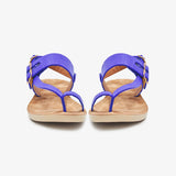 Toe Ring Ladies Sandal