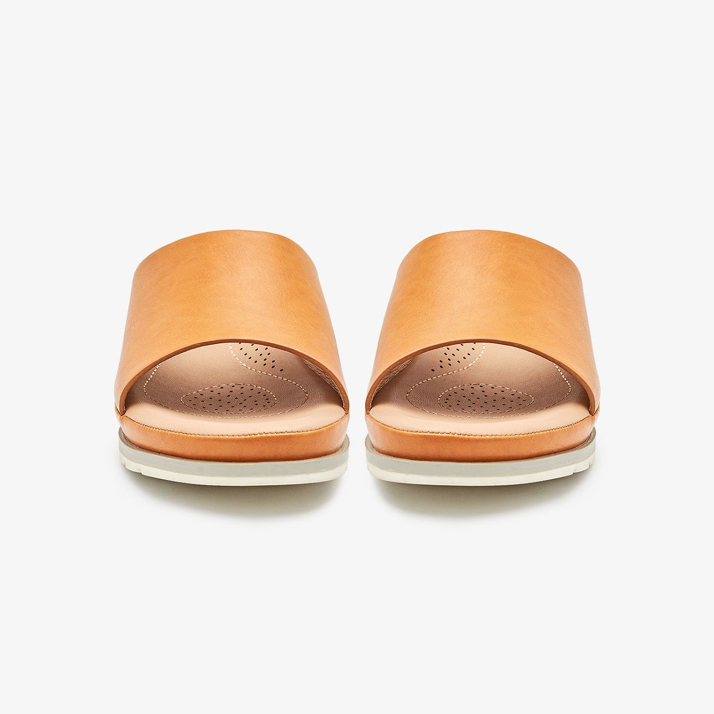 Thick Sole Women Chappals