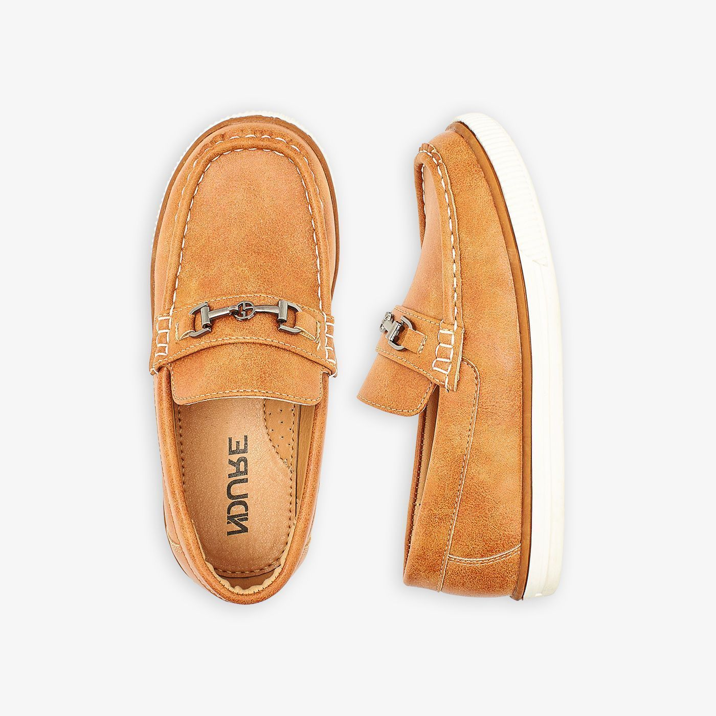 Boys Boat Shoe