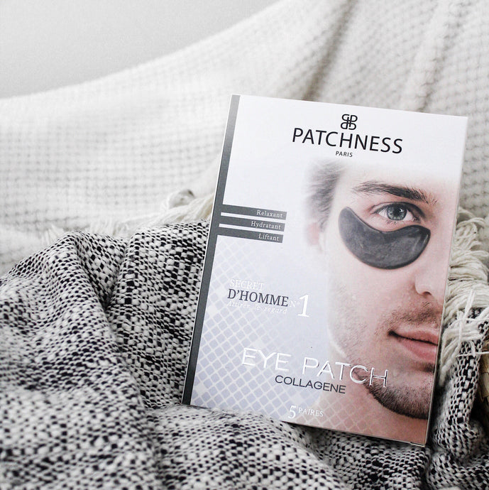 Eye Patch Black - Patchness : Patchs et Masques beauté
