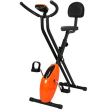 Load image into Gallery viewer, Exerpeutic Folding Exercise Bike