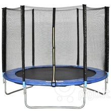 Load image into Gallery viewer, 6ft Kids Trampoline with zipper (without ladder)