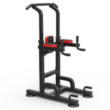 Load image into Gallery viewer, Power Tower Pull Up Bar-1100LBS Weight Capacity