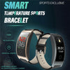 CK11C SmartBand Sports Tracker Watch | For Android and iOS | With Heart Rate | Curvetrendy