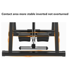 Load image into Gallery viewer, Foldable Gravity Inversion Table | For Back Pain Relief | Massfits